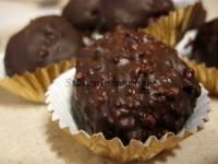 Рецепт конфет Ferrero Rocher