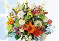 Сохраняем срезанные цветы