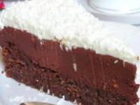 """Торт """"Шоколадный плен"""""""