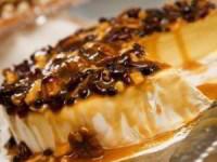 Чизкейк «Мокка» с ароматом ванили