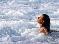 Специальные антицеллюлитные ванны