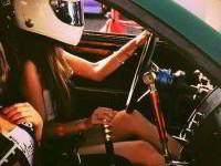 Интересные факты о девушках за рулем