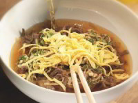 "Корейский суп ""Кукси"""