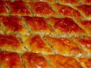 Пахлава армянская
