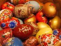 Пасха и Пасхальные яйца