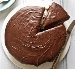Простой рецепт шоколадного торта