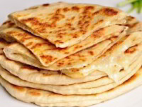 "Блиц-рецепт ""Хачапури"""