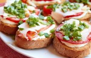 17 вариантов заправки для бутербродов