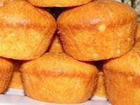 рецепт Творожные кексы