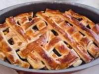 рецепт Шотландский мясной пирог