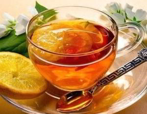 10 напитков, помогающих справиться с простудой