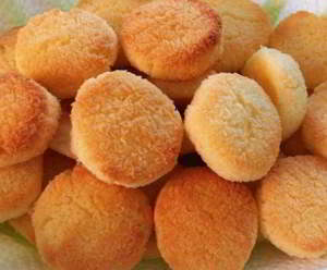 рецепт Печенье на сковородке