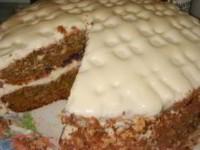 рецепт Самый быстрый и вкусный торт