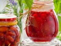 рецепты Сыроедные варенья на меду