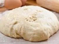 рецепт Тесто быстрого приготовления для пирожков и хачапури