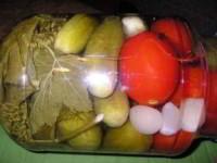 5 лучших рецептов огурцов на зиму