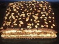 Торт домашний - вкусно и просто