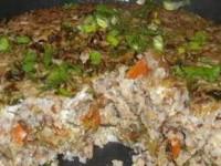 рецепт Запеканки из гречневой каши