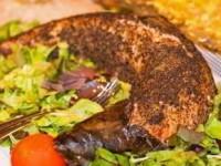 рецепт Как приготовить рыбу в духовке: просто и со вкусом