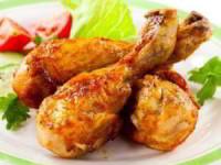 рецепт Куриные ножки с медом в мультиварке