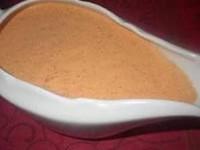 рецепт Луковый соус с корнишонами
