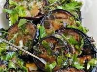 рецепт приготовления Закуски из баклажанов с чесноком