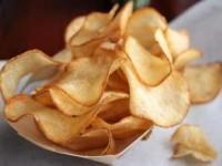 Готовим чипсы сами