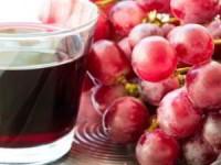 Как приготовить домашний виноградный сок