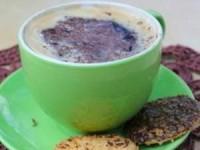 Кофейный напиток «Грейп&шоколад»