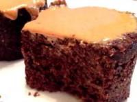 Протеиновый Шоколадный Пирог