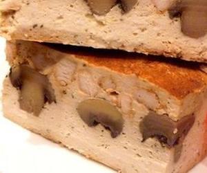 Куриная запеканка в мультиварке (или духовке)