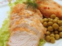 Сочное куриное филе быстрого приготовления