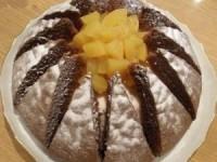 Чудо тортик - Килиманджаро