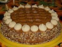 Быстрый тортик