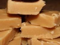 Вкусные домашние конфеты «Коровка»