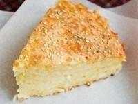 Пирог из серии быстро-просто-вкусно