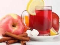 Яблочная вода с корицей - природный ускоритель метаболизма