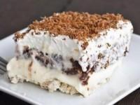 Десерт «Секс в сковороде»