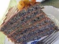 Торт «Министерский»