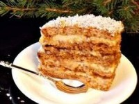 """Торт """"Проказница Еленка"""""""