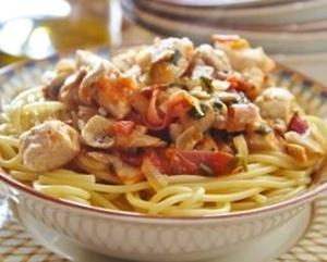 Асконские спагетти