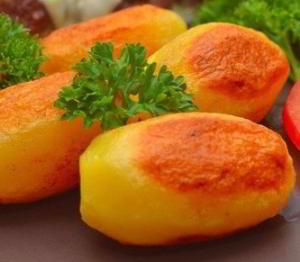 """Картофель """"Шато"""""""