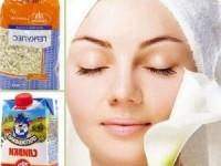 Мягкая чистка лица
