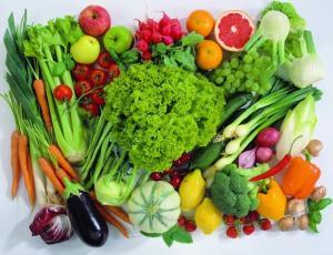 Овощи играют огромную роль
