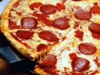 Пицца очень быстрая