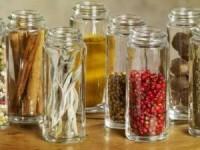 Сделайте специи и травы еще ароматнее
