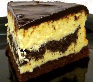 Пирог сырник рецепт