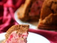 Праздничный десерт от Джейми Оливера