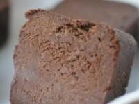 Сыроедческий шоколад