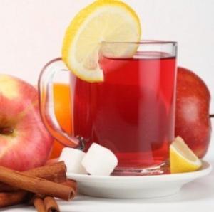 Жиросжигающий напиток - волшебство имбиря, меда и фруктов